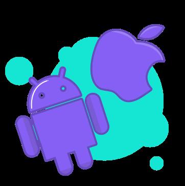 Aplicación Android + iOS