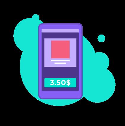 Compras dentro de la app